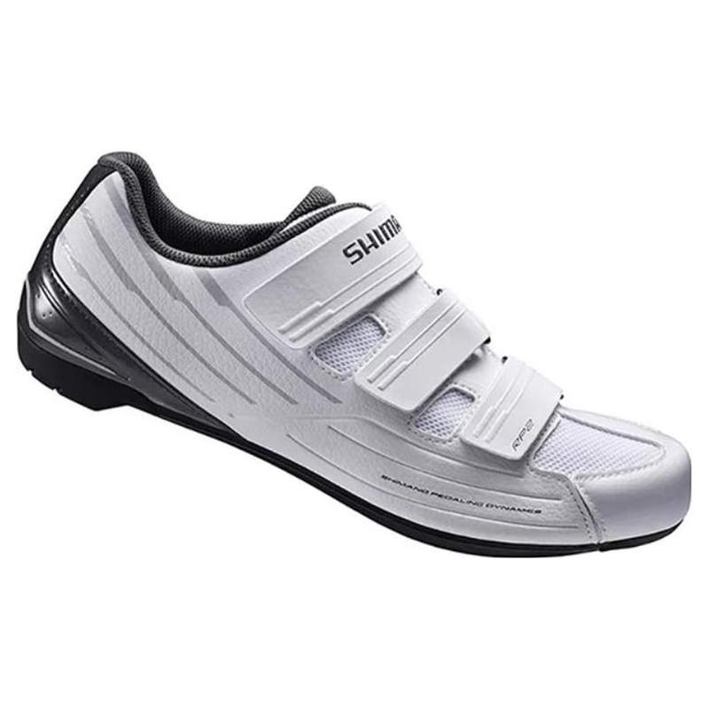 Shimano RP2  White 2016 shoes  in stadium promotions