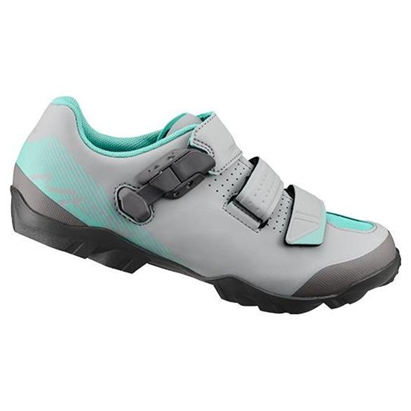 Shihommeo ME3 gris-Mint femme chaussures