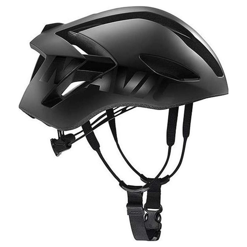 Mavic Ksyrium Comete Ultimate Negro Casco 2019