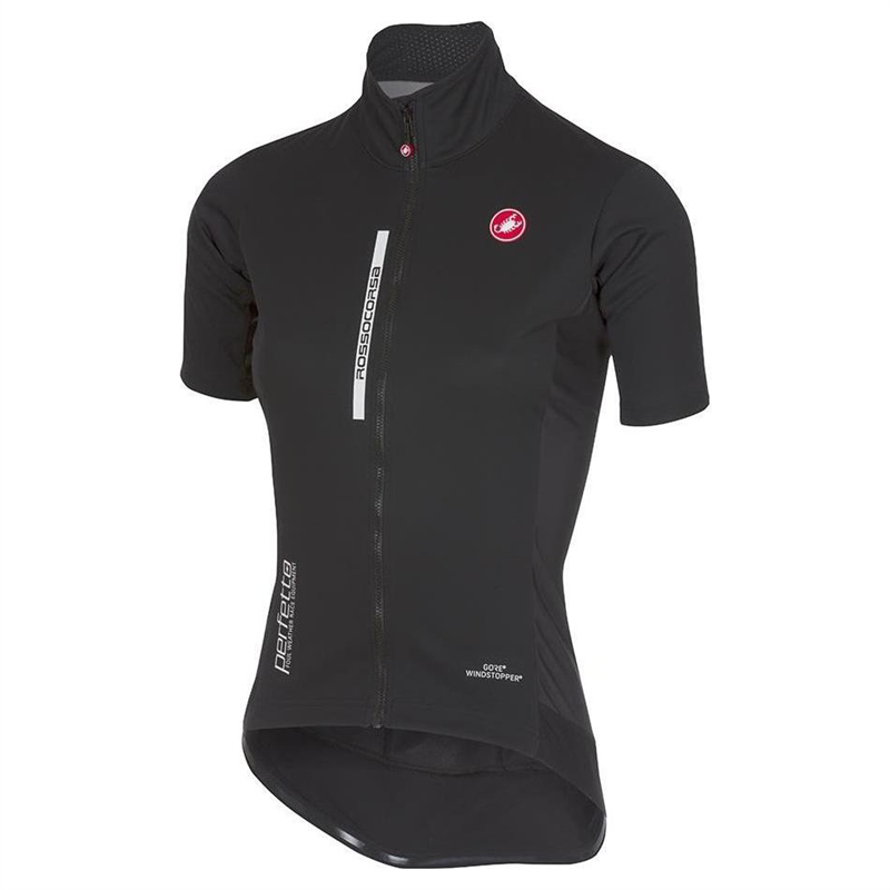 Maillot Castelli Perfetto Forest Mujer 2020