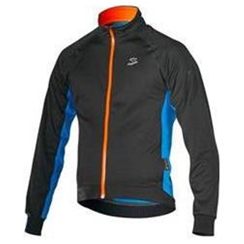 Veste Spiuk Elite  pro black-orange  new style