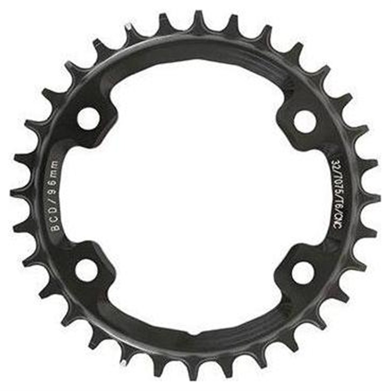 Dish massi narrow-wide  comp shimano xt-xtr  quality first consumers first