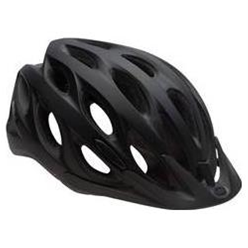 Casco Bell Traverse black mate