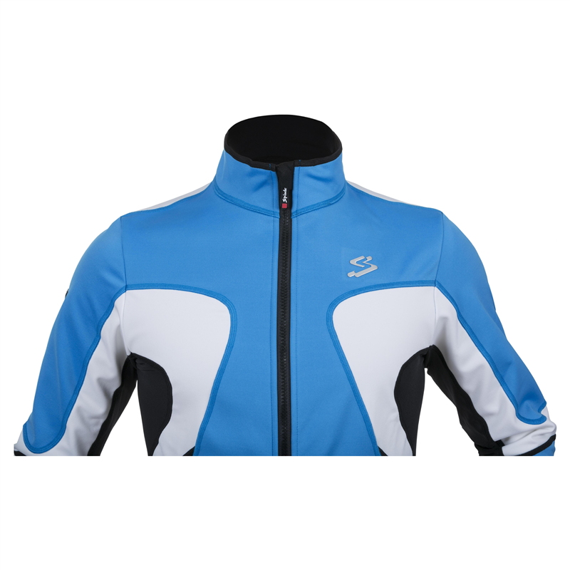 Chaqueta Chaqueta Spiuk Team Retto Spiuk Azul 6YTY7