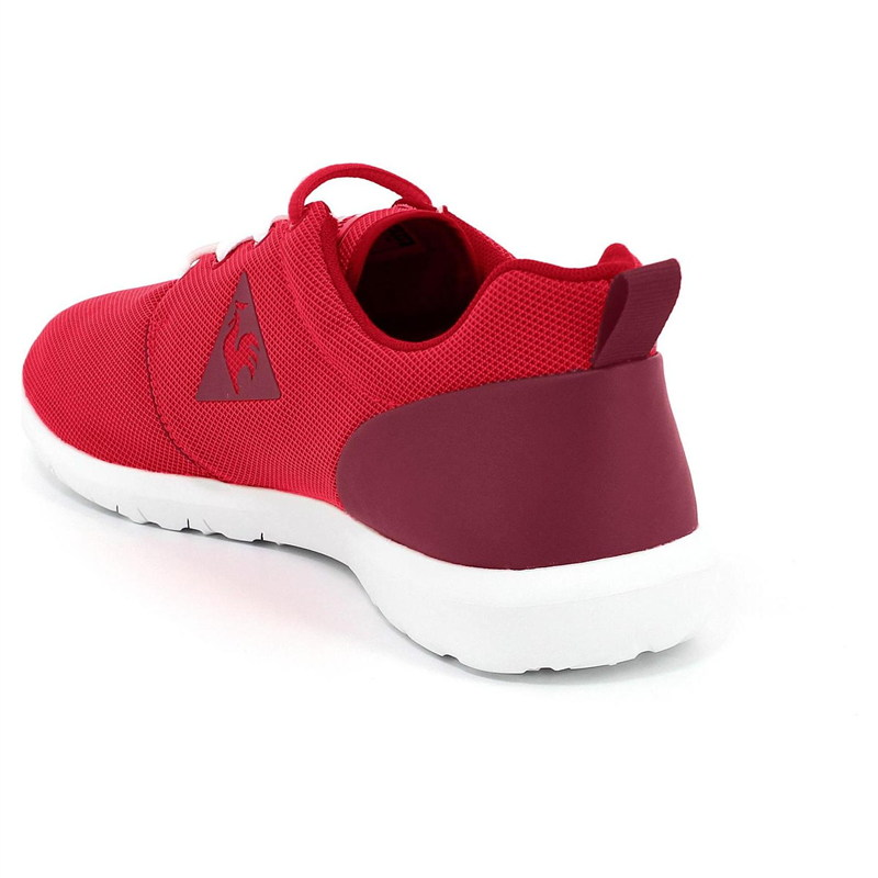 Coq Sportif Dynacomf Rouge