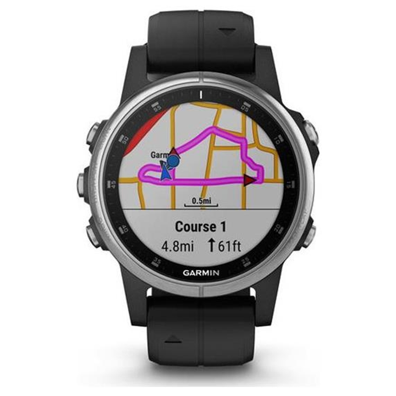 garmin fenix 5s plus retto. Black Bedroom Furniture Sets. Home Design Ideas