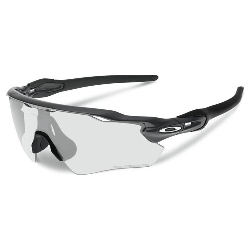 d51a8aaee32f5 Oakley Radar EV Path Photochromic Grey Sunglasses - Retto
