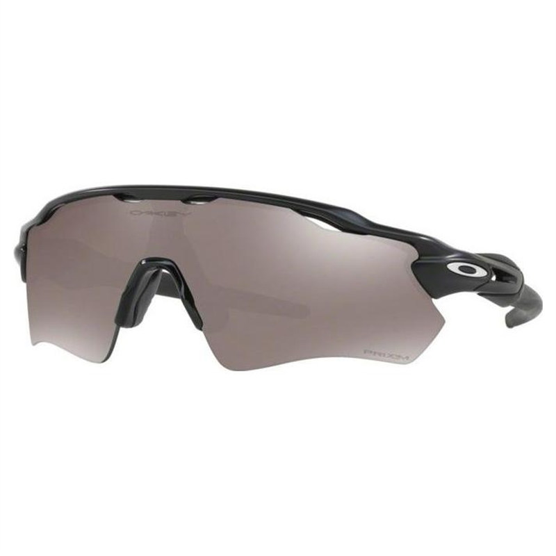 97c2ff0d054 Oakley Radar EV Path Polished Black Iridium Polarized Glasses - Retto