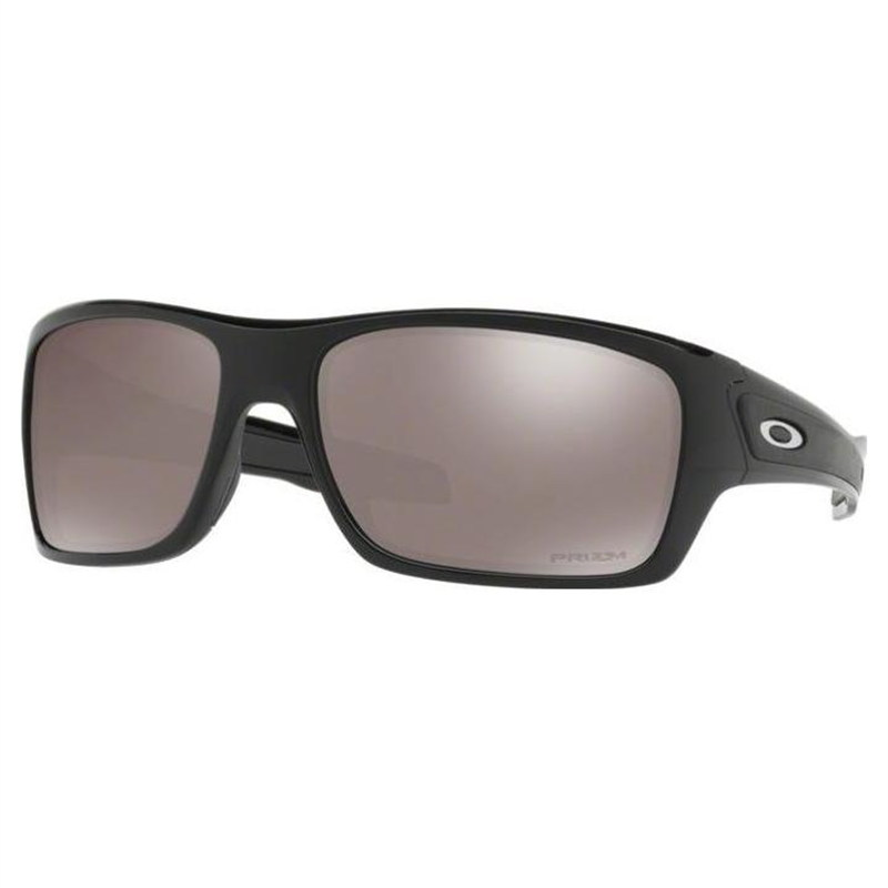 0f755cd5d1 Oakley Turbine Prizm Black Polarized