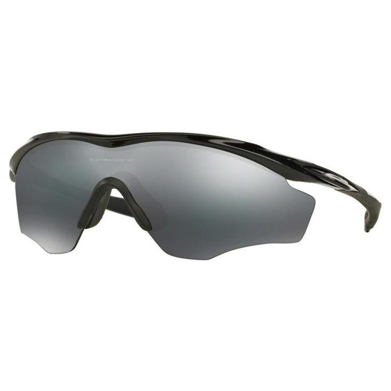 becb77c7c99e3 Óculos Oakley M2 Frame XL Polished Black Black Iridium - Retto