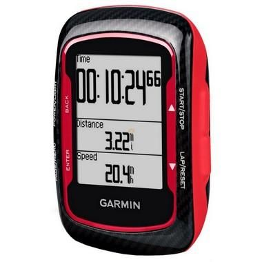 Garmin Edge 500 Pack Red GPS_4